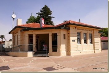 Red Cliffs Post Office