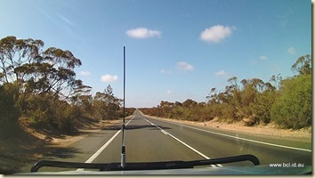 Between Red Cliffs and Ballarat