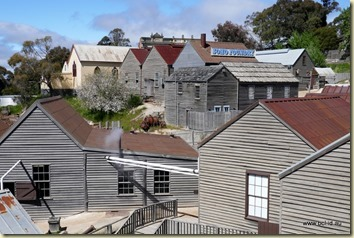 Sovereign Hill Ballarat