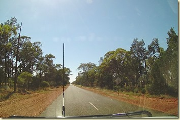 Between Condo and Parkes